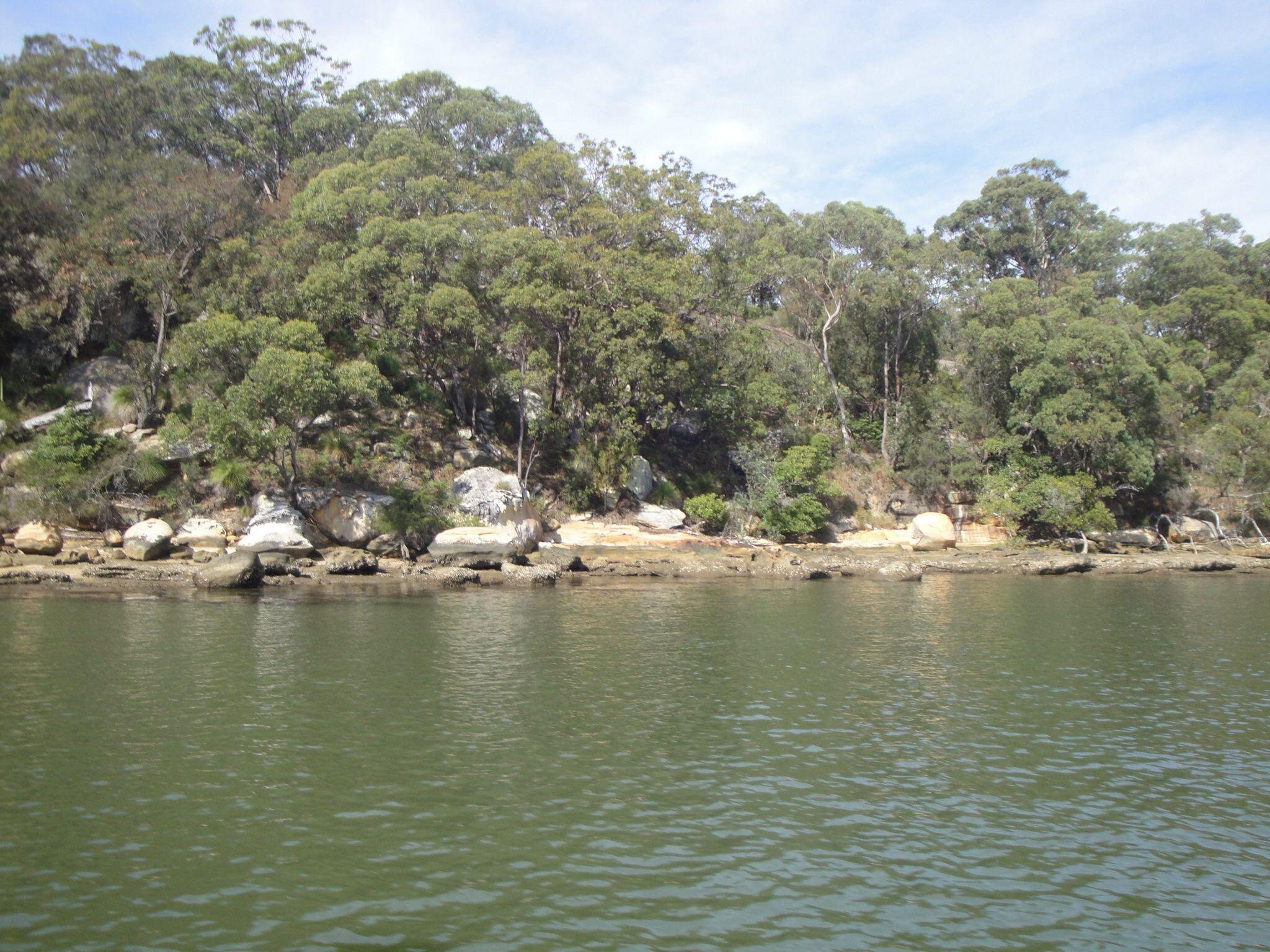 Hawkesbury River NSW