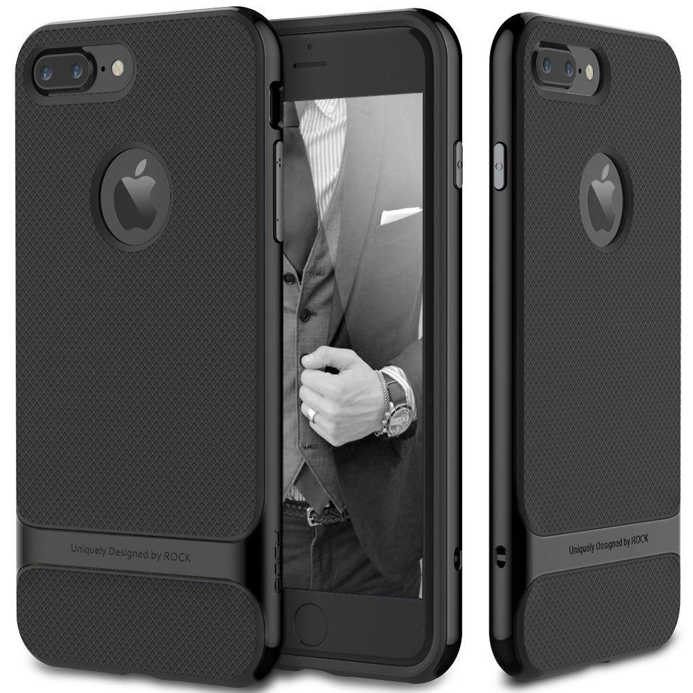 For iPhone 7 Plus Case Hybrid Shockproof Hard Heavy Duty Rubber iPhone 7 Cover #UnbrandedGeneric