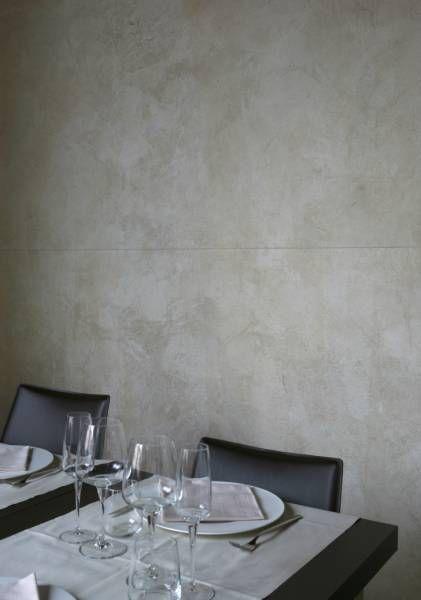 Pittura a base cementizia idee living pinterest for Muro spugnato
