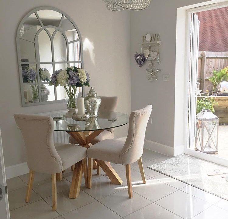 Pin de rachel raines en dining area pinterest - Como decorar mi casa de campo ...