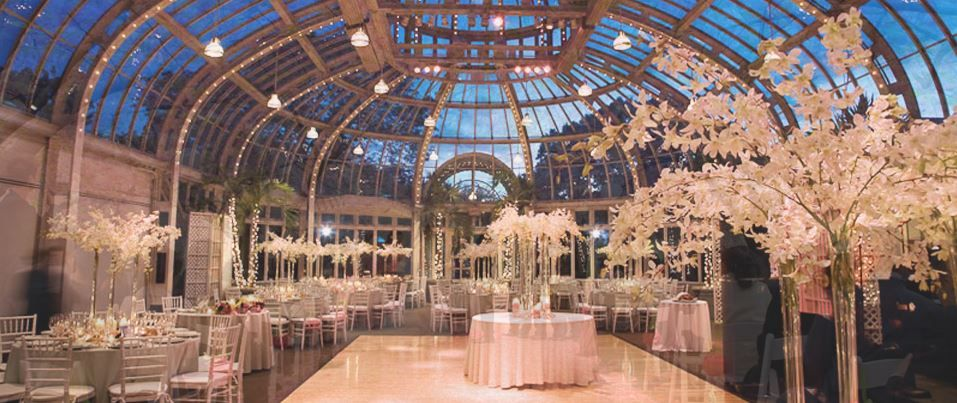 Weddings Celebrations Brooklyn Botanical Garden Wedding Venues And Wedding
