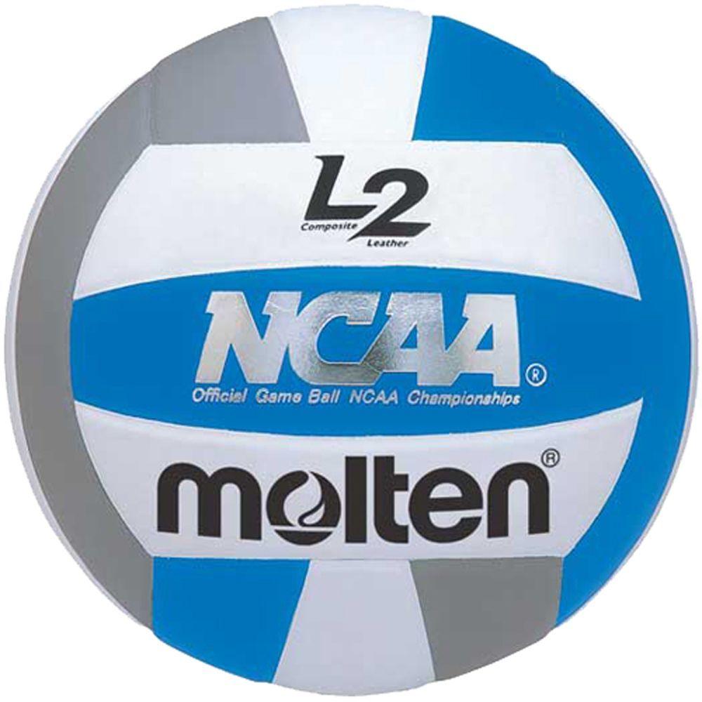 Molten L2 Replica Composite Indoor Volleyball Volleyballs Indoor Volleyball Volleyball