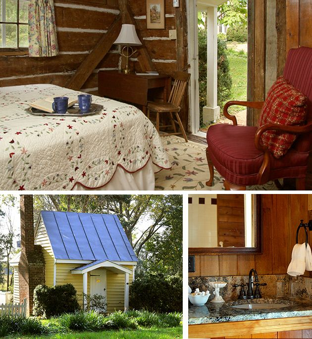 Charlottesville, VA Cabin Rental (With images) Bed and