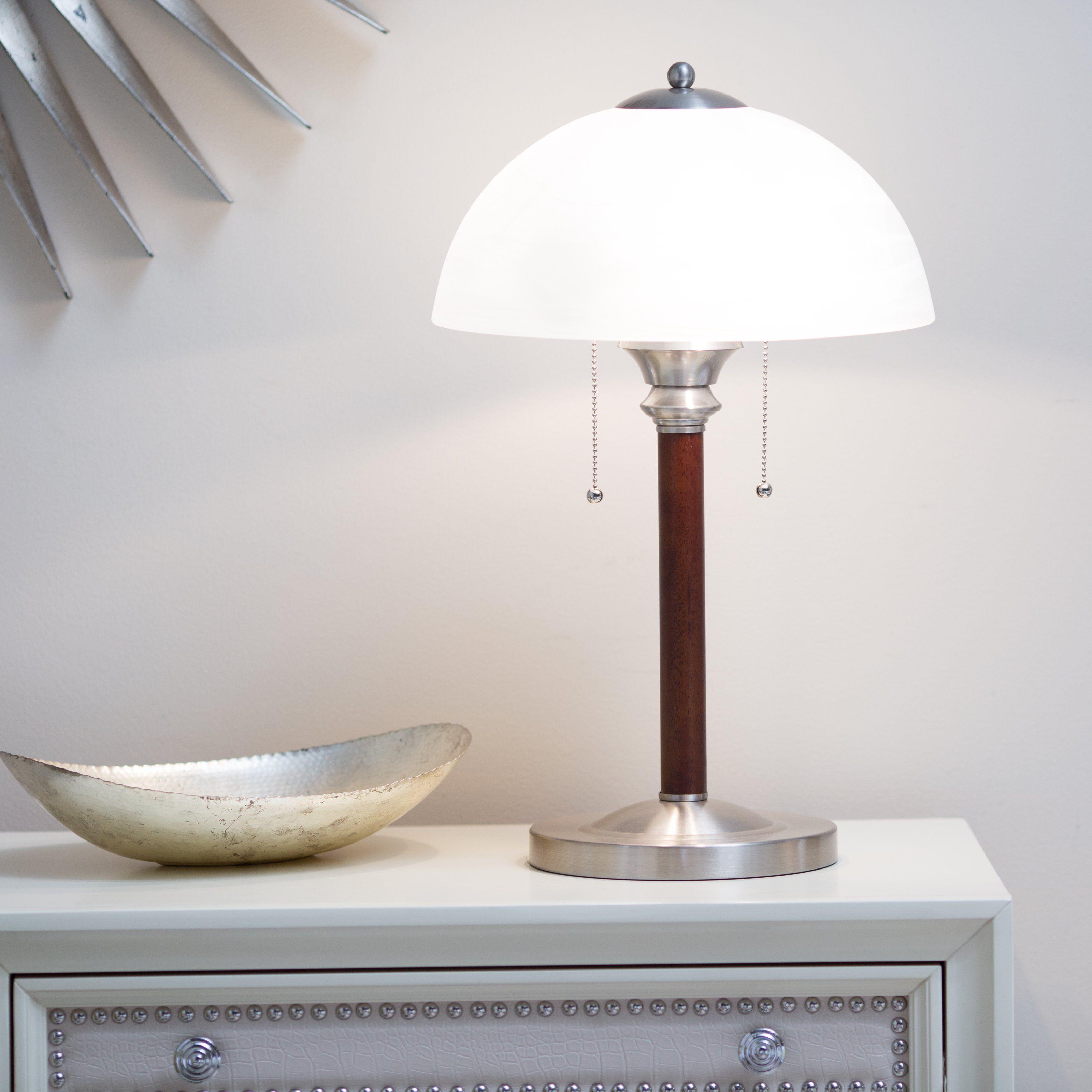 Adesso 405015 Lexington Table Lamp