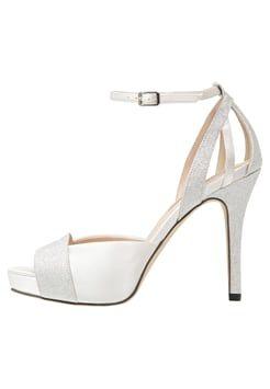 ec7d042b Menbur - PATRICIA - Brudesko - ivory | Bryllup-brud smykker+sko ...