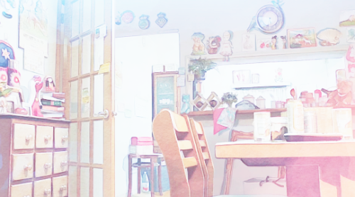 Aesthetic Pink Anime Bedroom Background Homyracks