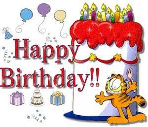 happy birthday - Bing Images