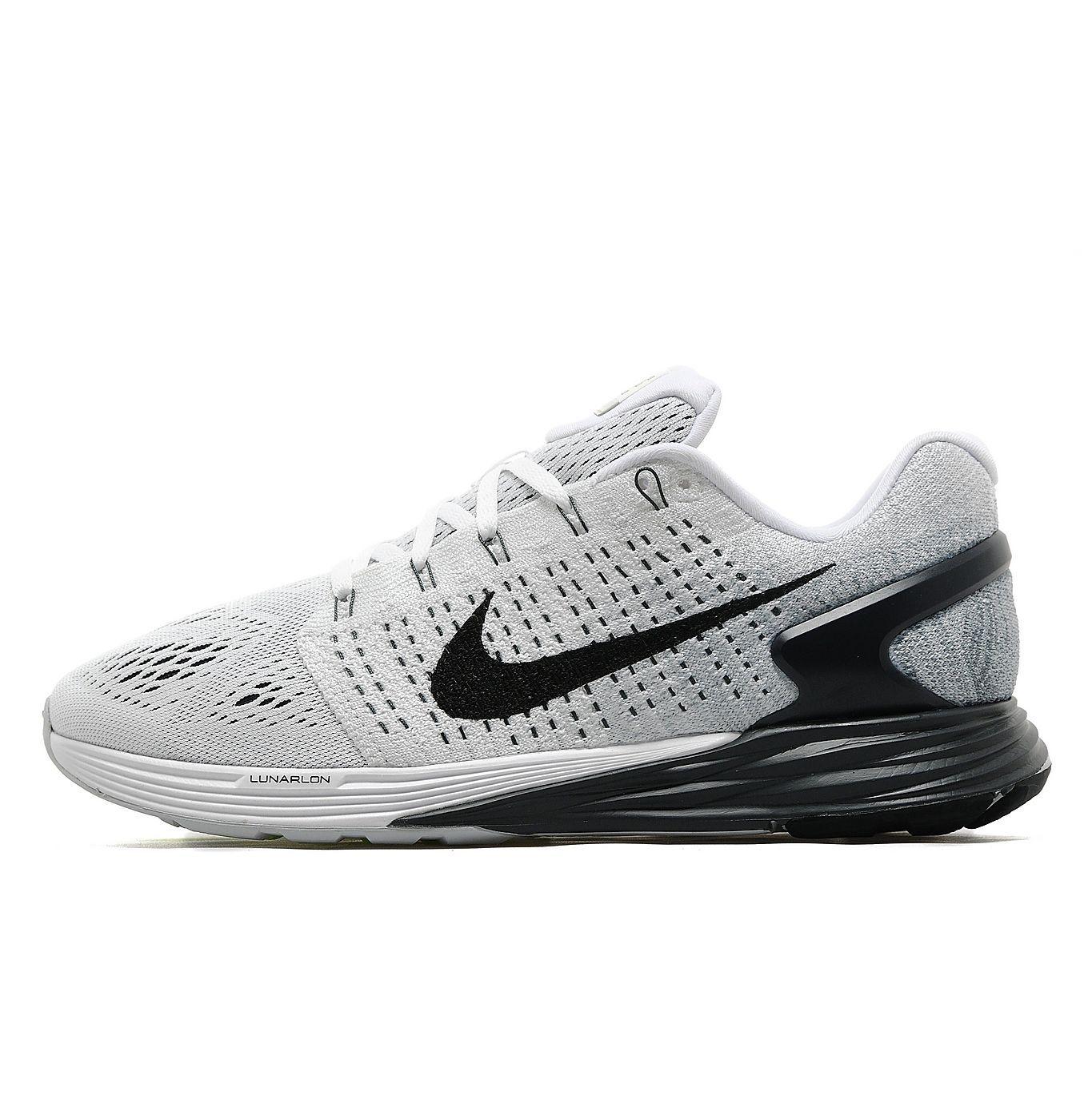 NikeLunarglide 7 Nike lunarglide, Nike, Air max sneakers