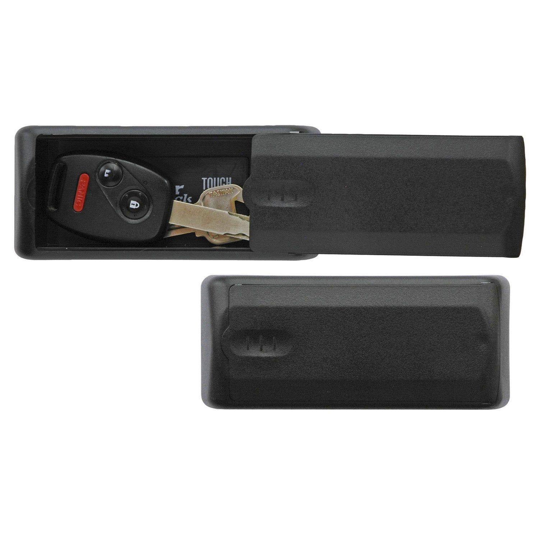 Minicoffre Master Lock A Poser H 2 9 X L 5 1 X P 11 9 Cm Porte Cle Magnetique Cle De Voiture Et Boite A Cles