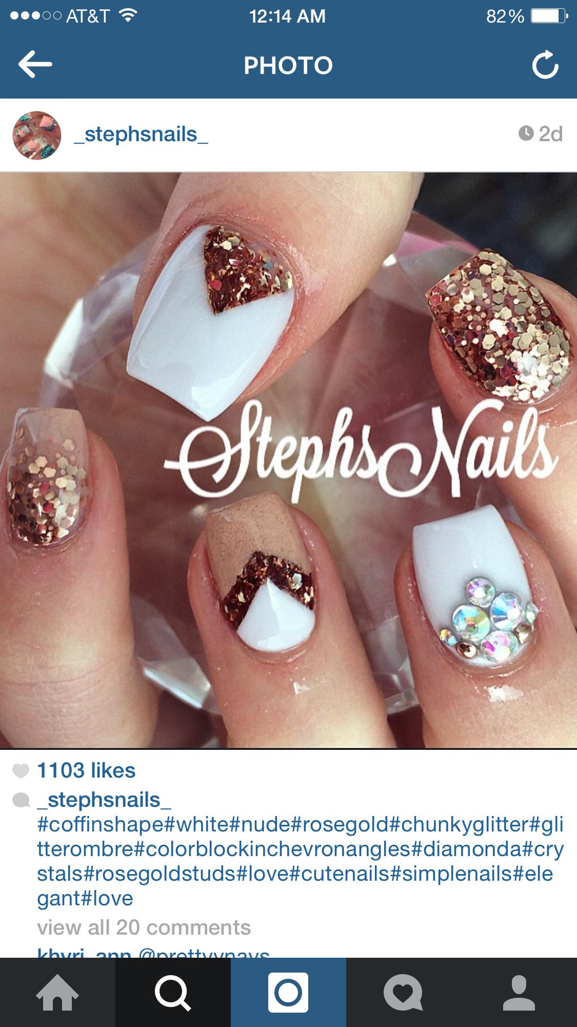 Pin de Corinne Degree en Nails | Pinterest | Diseños de uñas, Arte ...