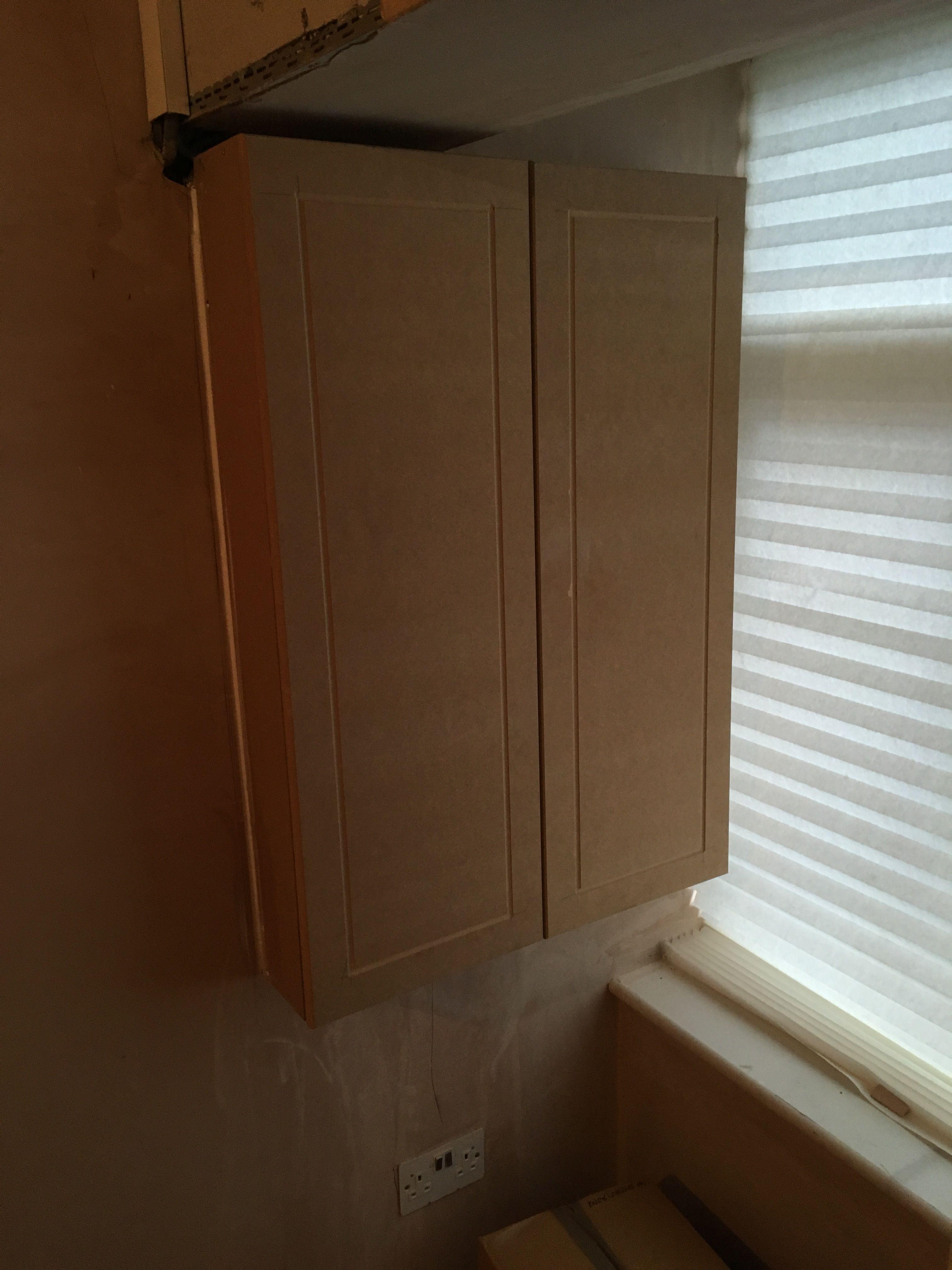 Cupboard housing electric fuse box Electric Fuse Box, Cupboard, Bespoke,  Footlocker, Armoire