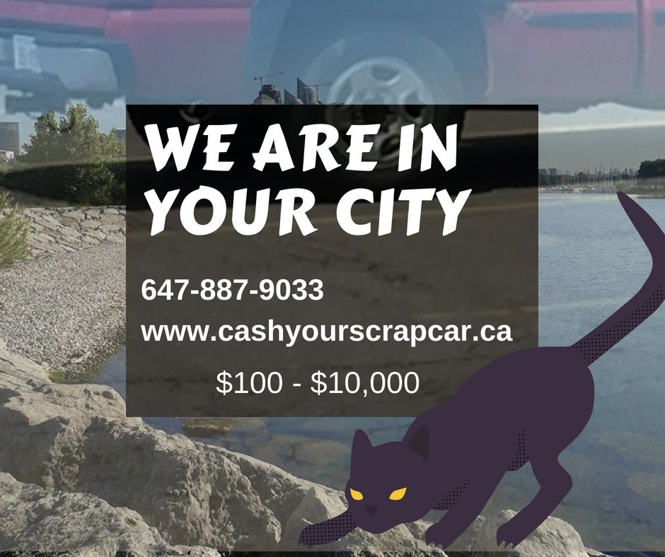 Fast CASH for Scrapcars Clunkers OldCars UsedCars In