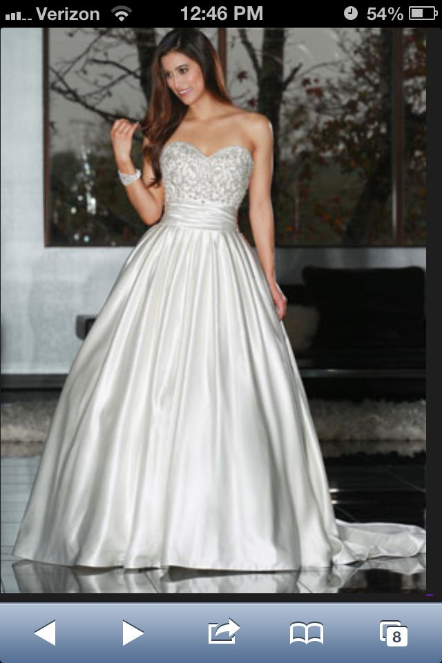 Pretty but I would like white in it