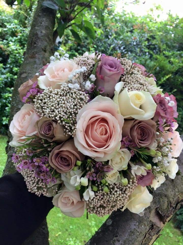 Üppiges Bouquet,  #bouquet #uppiges #flowerbouquetwedding