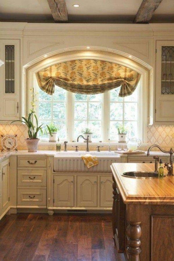 Kitchen Curtain Ideas Designarthouse Com Home Art