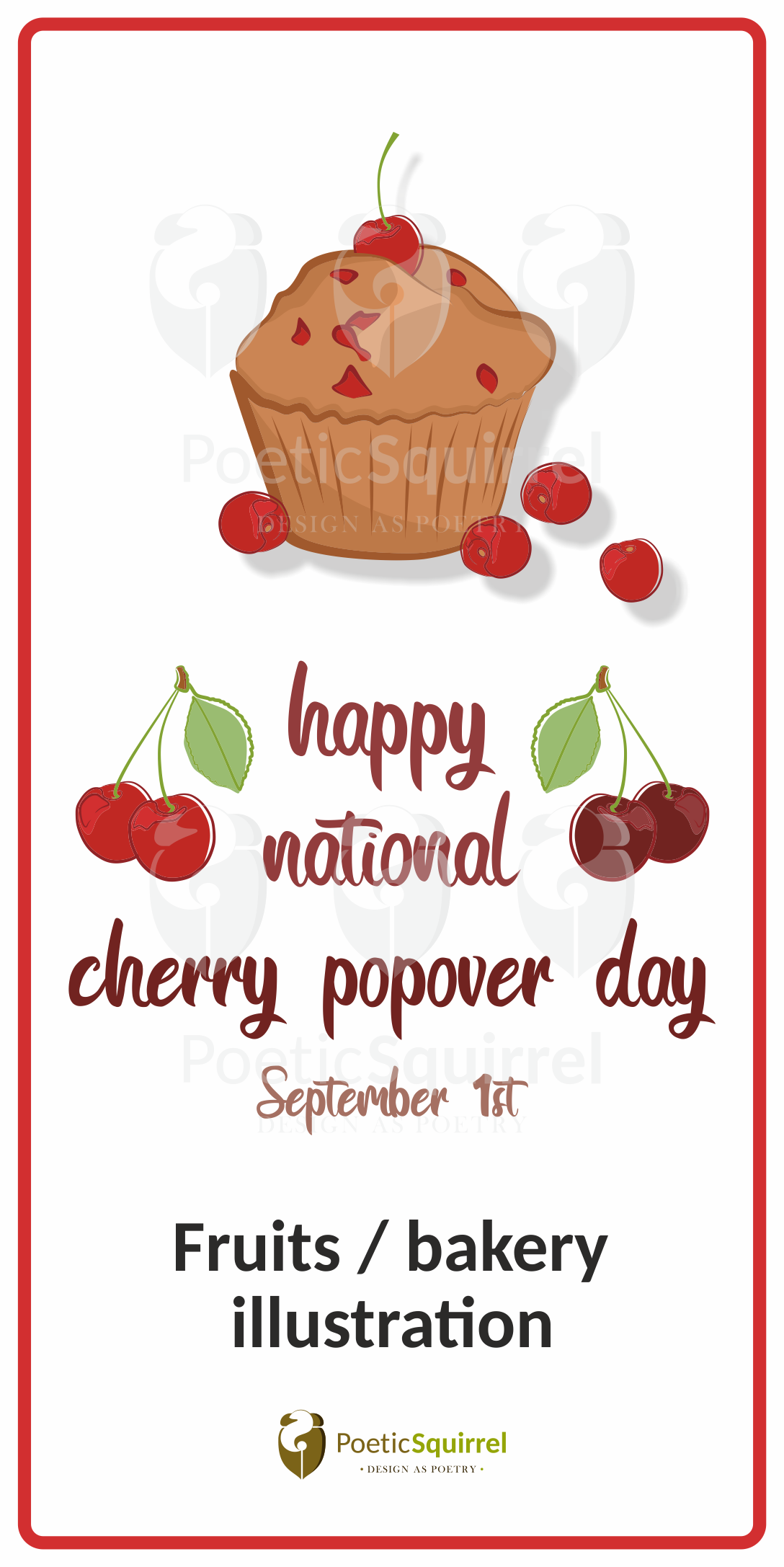 35+ National Cake Day Clipart