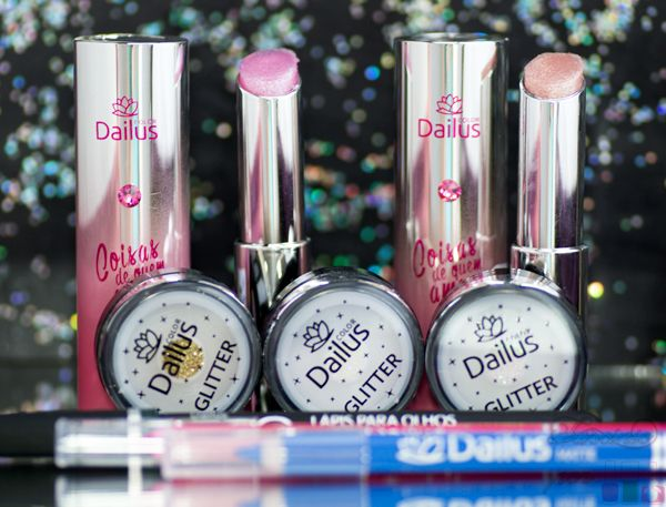 Beauty Fair 2016: Dailus Color Aposta em Coleção com