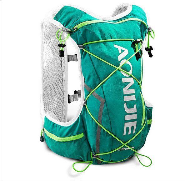 AONIJIE Professional 10L Lightweight Waterproof Backpack Running Biking