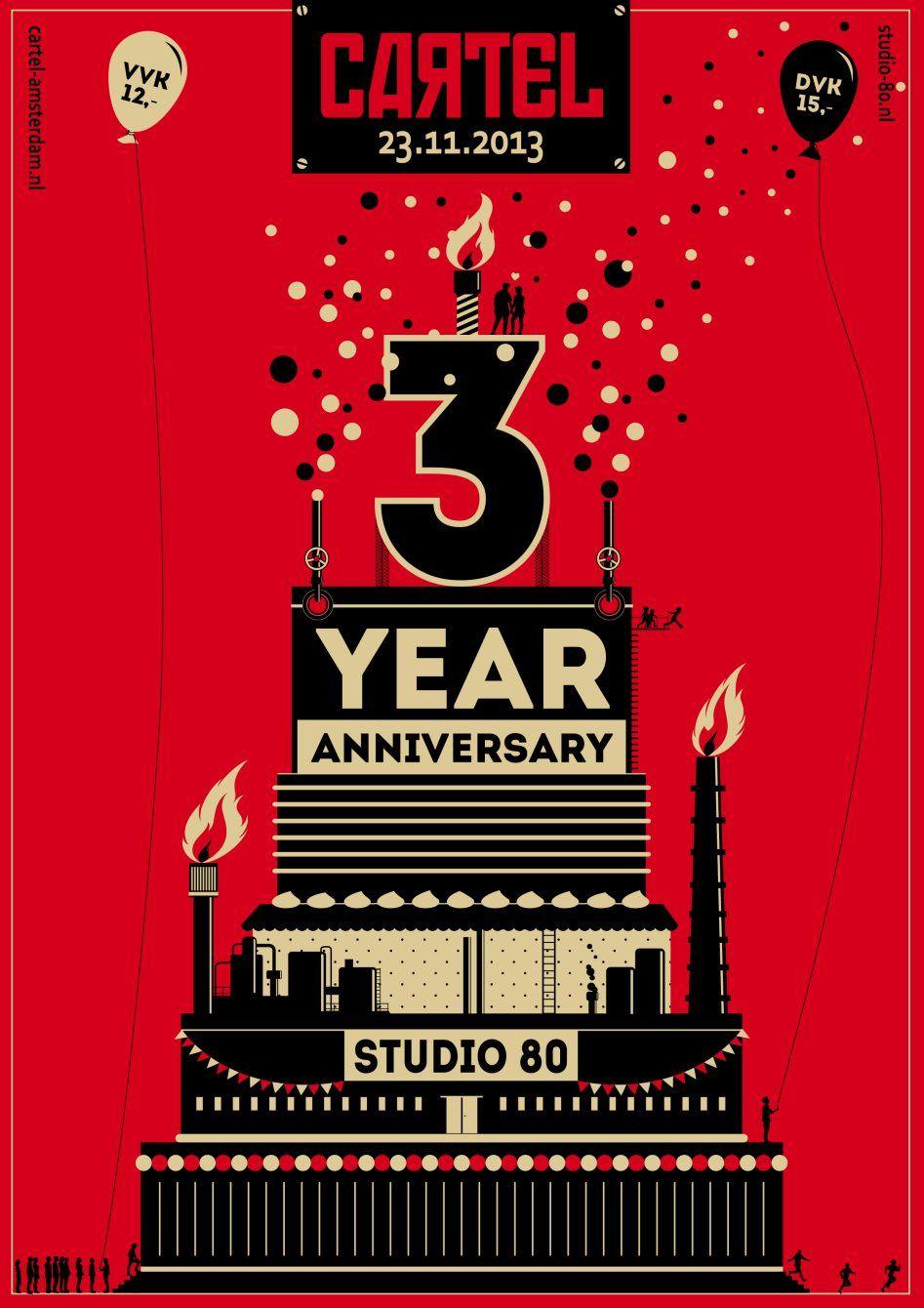 anniversary flyer Google Design – Anniversary Flyer