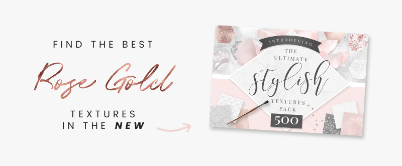 Download How To Create Rose Gold Text | Texture packs, Hand ...