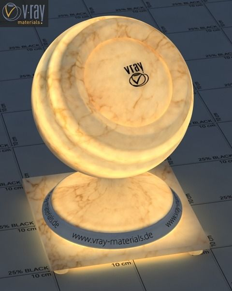 Backlit Onyx By Nakulchauhan On Vray Materials De Your