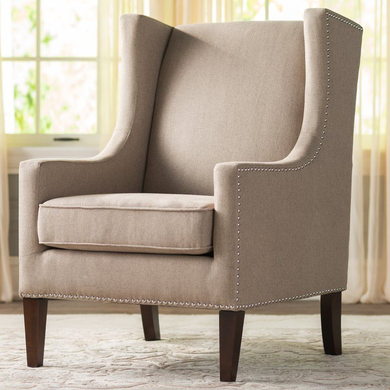 Chagnon Wingback Chair Reviews Birch Lane Wingback Chair Accent Chairs Chair