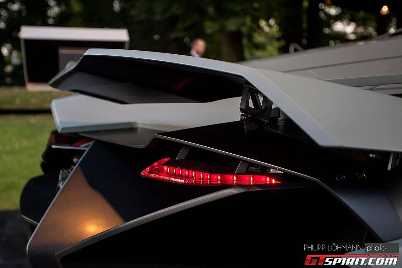Concept Lamborghini Egoista. This Is Just Crazy Looking. | The Art Of Speed  | Pinterest | Lamborghini, Cars And Custom Cars