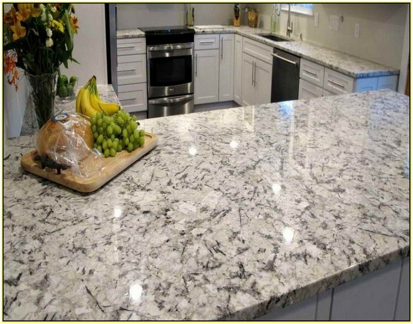 White Mist Granite Home Depot Best Home Design Ideas