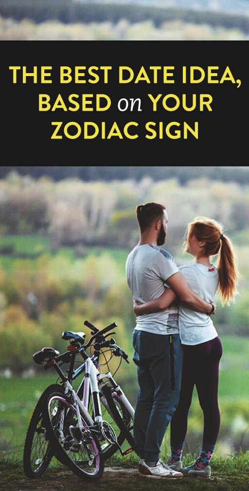 Dating based on astrological sign