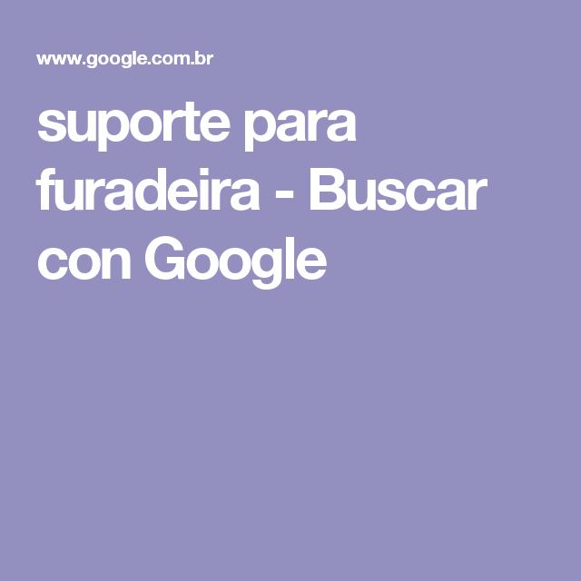 suporte para furadeira - Buscar con Google