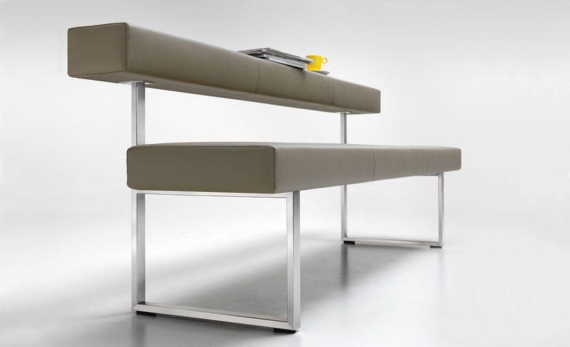 Moderne Sitzbank permesso moderne interpretation sitzbank stools poufs benches