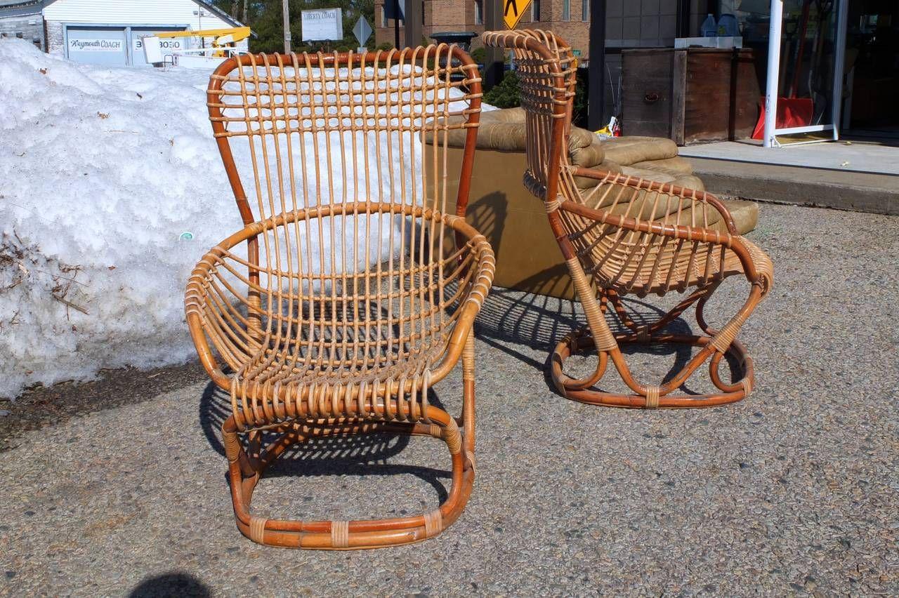 Sedie Rattan ~ Best stuhl images rattan chairs rattan dining