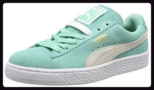 sneaker puma grün damen