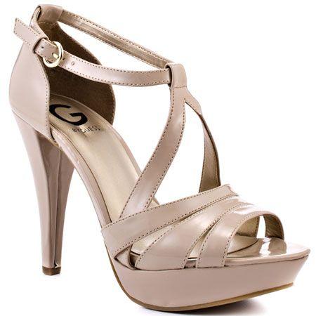 72cd7c273b93 G by Guess Hattie - Light Natural LL Steve Madden Shoes
