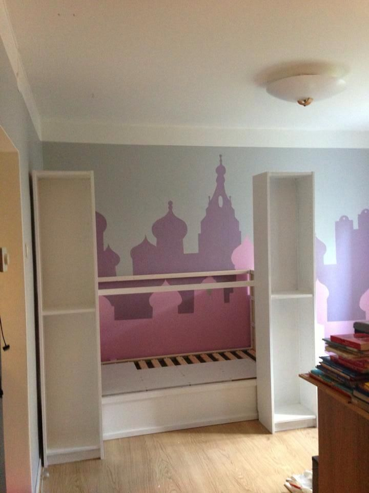 kura castle with upper play deck ikea hackers ikea hackers ikea pinterest ikea hackers. Black Bedroom Furniture Sets. Home Design Ideas