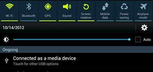 Pin Di Android Tricks