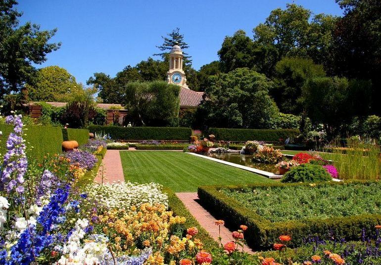 Filoli Estate & Gardens San Francisco Day Trip San