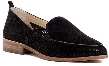 78db63083e5 Vince Camuto Kade Cutout Loafer