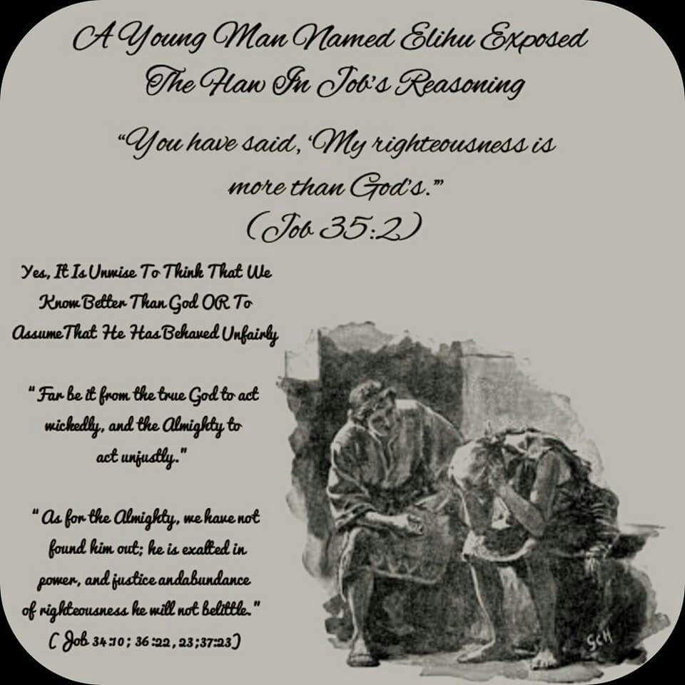 Job 352 Guy names, Sayings, Be exalted