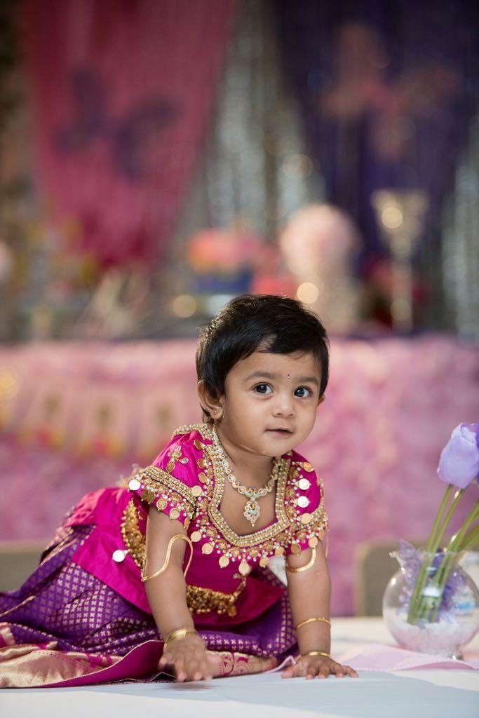 Pin by Uma Devi on Kids dresses   Kids blouse designs ...