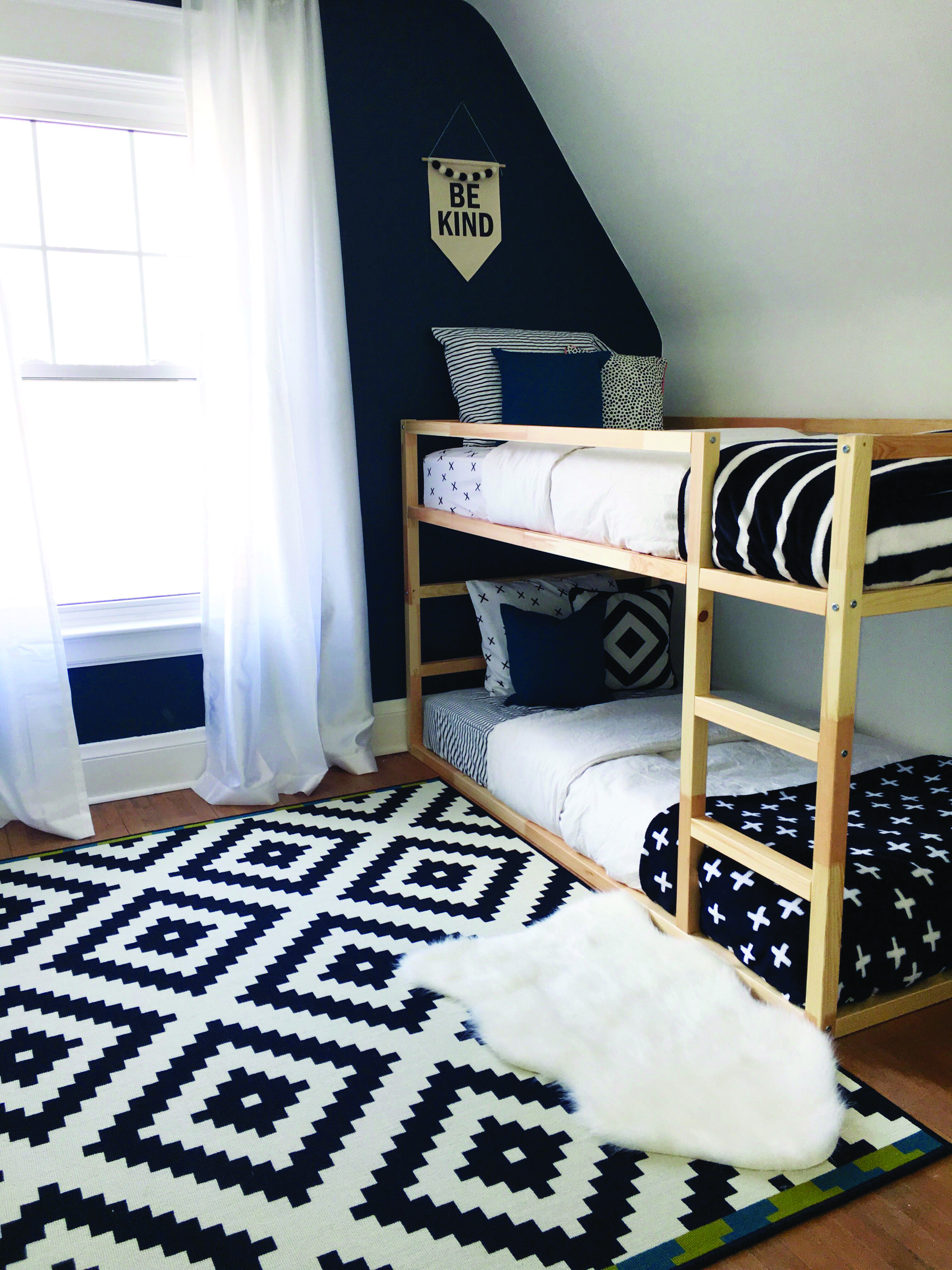 Top ikea tuffing bunk bed manual exclusive on mafahomes