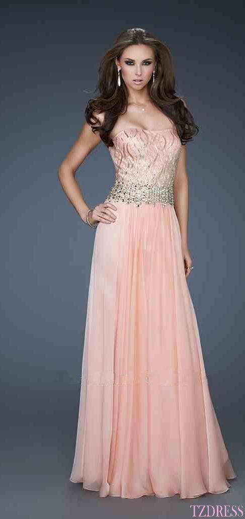 prom dress prom dresses | Junior senior banquet | Pinterest | Dress ...