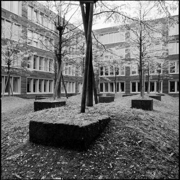 Cologne vogt landscape buscar con google urban for Vogt landscape architects