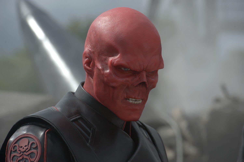 Red Skull Red skull, Hugo weaving, Marvel villains