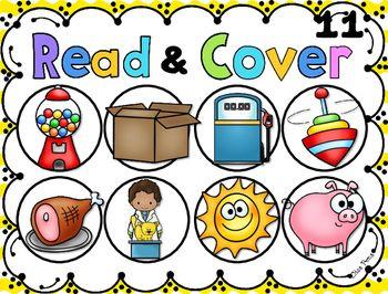 CVC Read & Cover