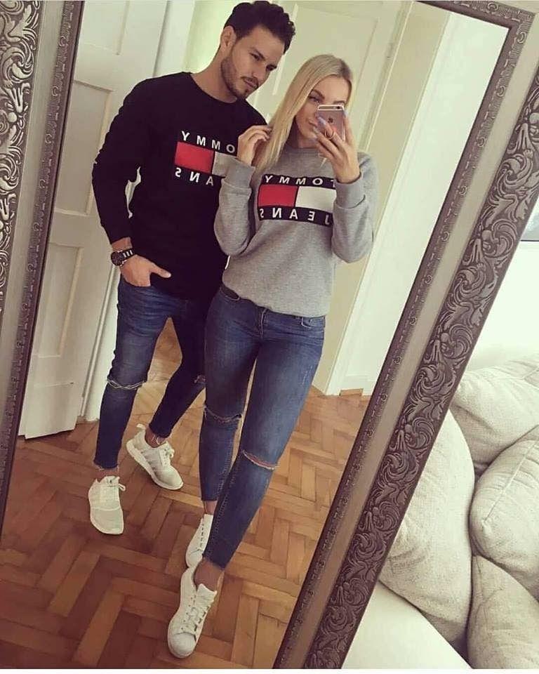 Pin De Jessica Strand En Relationship Goals Ropa De