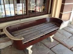 Risultati immagini per come riutilizzare una vecchia vasca da bagno ...