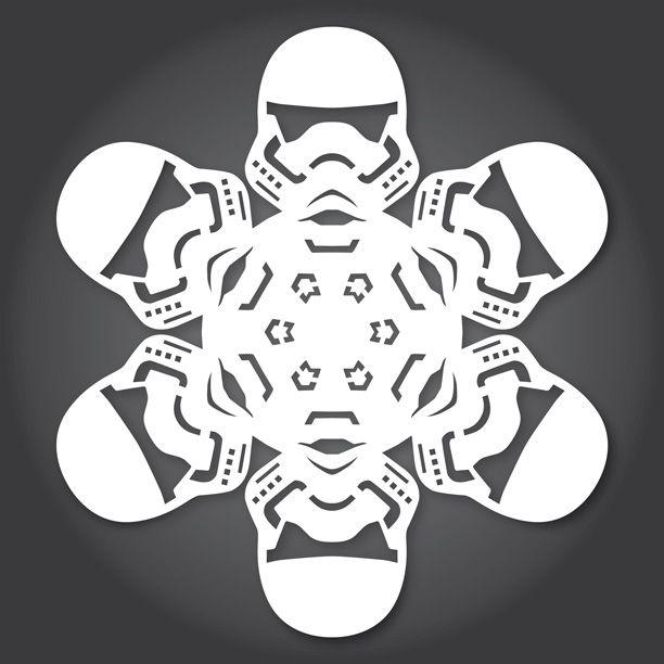 First Order Stormtrooper | Ideas | Pinterest