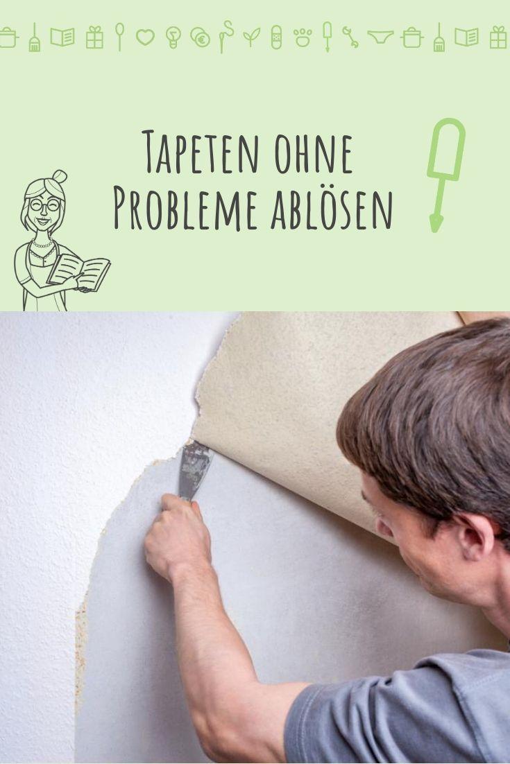 Alte Tapeten Ablösen : tapeten ohne probleme abl sen tapeten tapete abl sen ~ Watch28wear.com Haus und Dekorationen