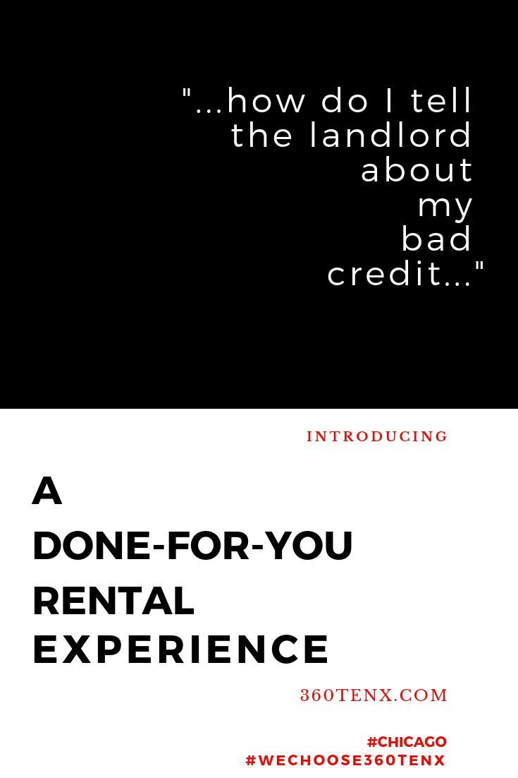 How To Rent An Apartment With Bad Credit Being A Landlord Bad Credit Saving Money
